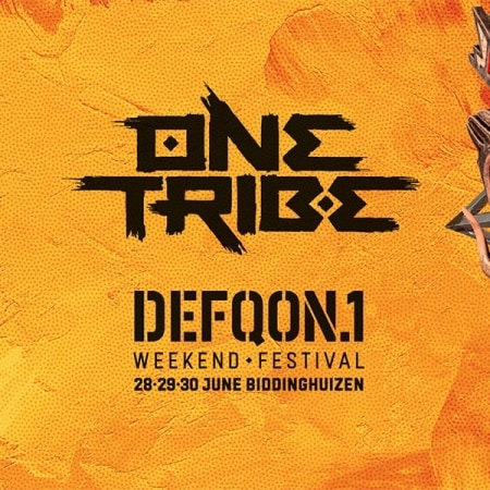 Defqon1 Weekend Festival 2019 One Tribe